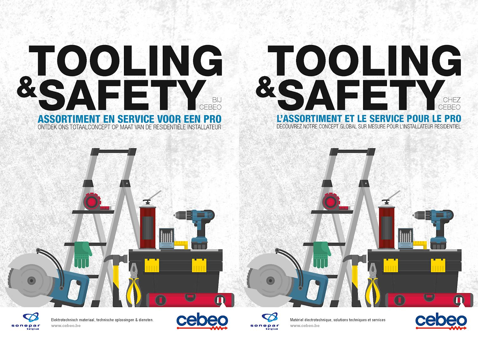 Folder Tooling & Safety