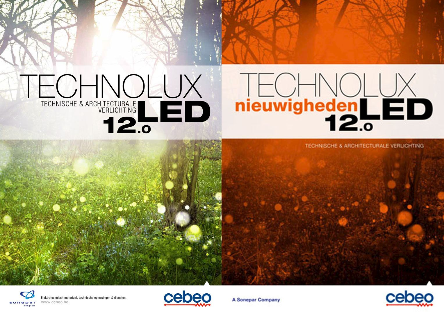 technolux led