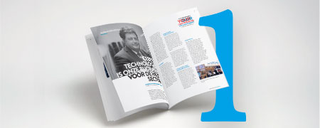 Cebeo Insights, ons nieuwe corporate magazine