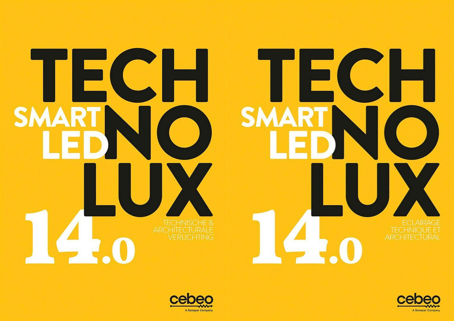 Catalogue Technolux Smart LED 14.0